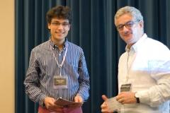 Vincent Cohen-Addad receives EATCS Distinguished Dissertation Award