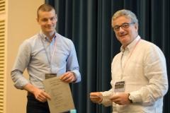 Mika Göös receives EATCS Distinguished Dissertation Award