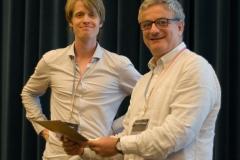 Steen Vester receives EATCS Distinguished Dissertation Award