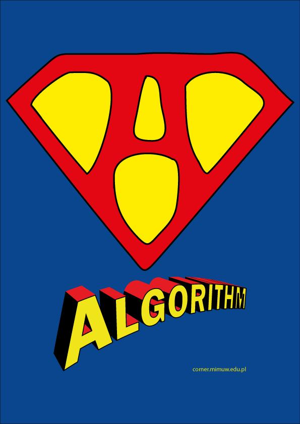 Superalgorithm